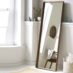 "TABAK 71""H FLOOR MIRROR"