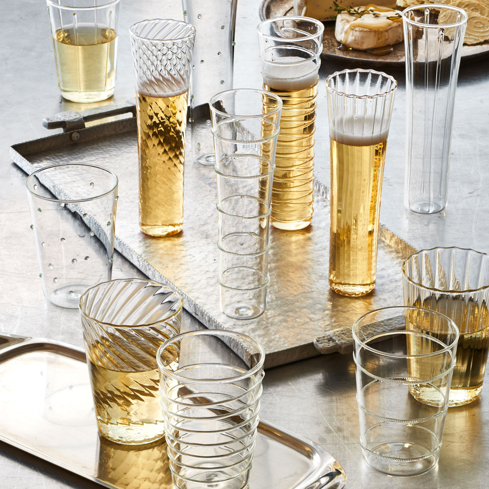 LIVENZA™ DRINKNG GLASS, SET OF 6
