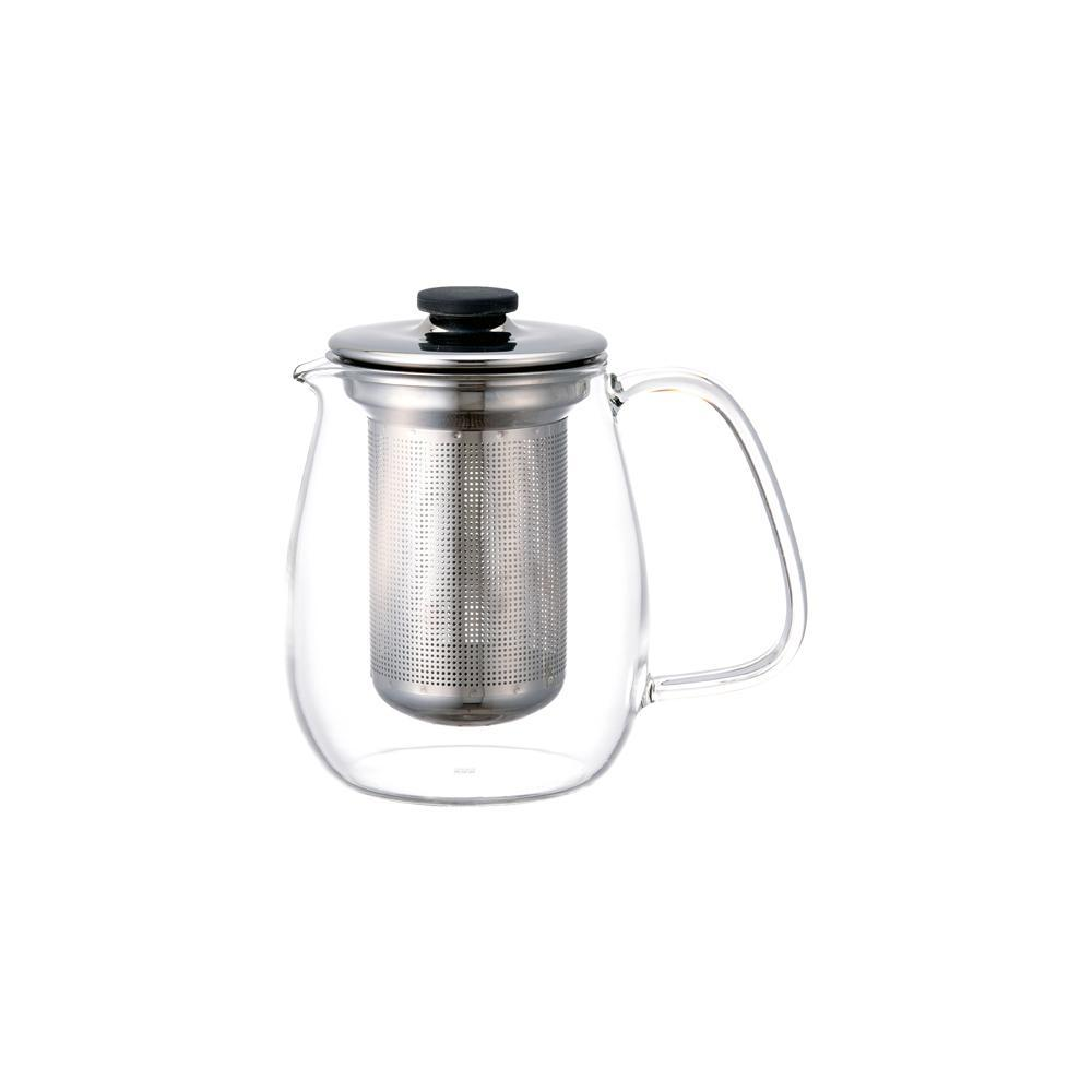 Load image into Gallery viewer, UNITEA TEAPOT 680ML / 24OZ STAINLESS STEEL