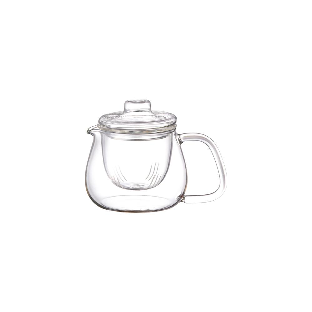 UNITEA TEAPOT 450ML / 17OZ GLASS