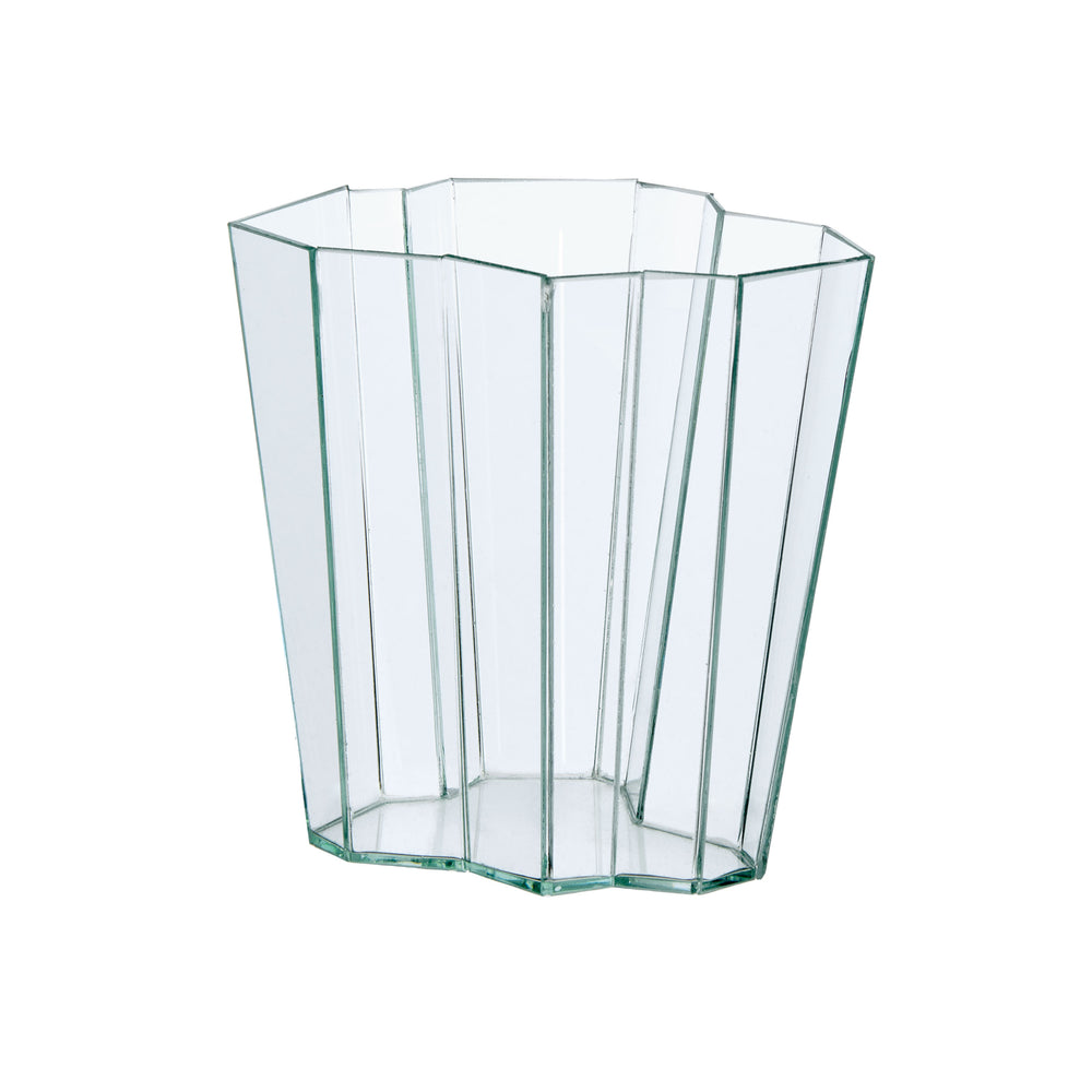 MALMO GLASS VASE