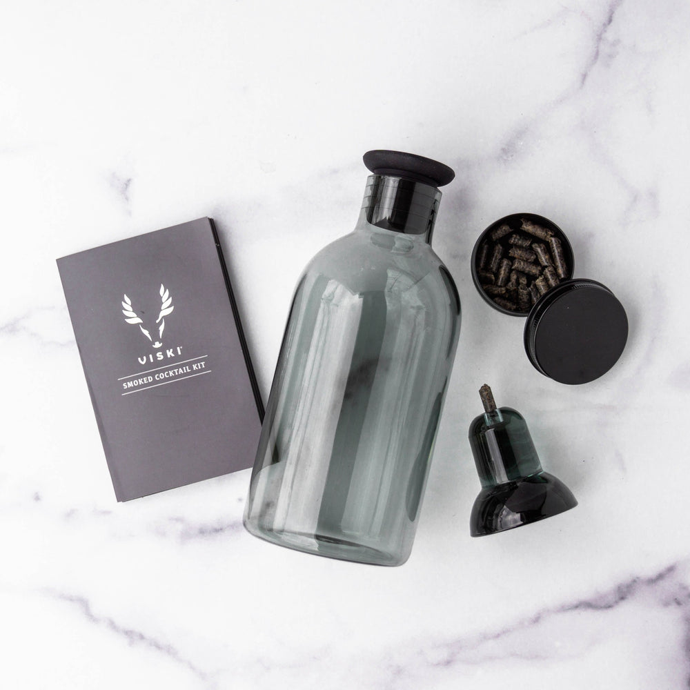 SMOKED COCKTAIL KIT BY VISKI®