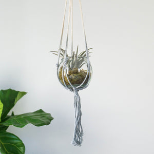 Load image into Gallery viewer, DIP DYED PLANT HANGER