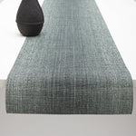 OMBRE TABLE RUNNER, JADE