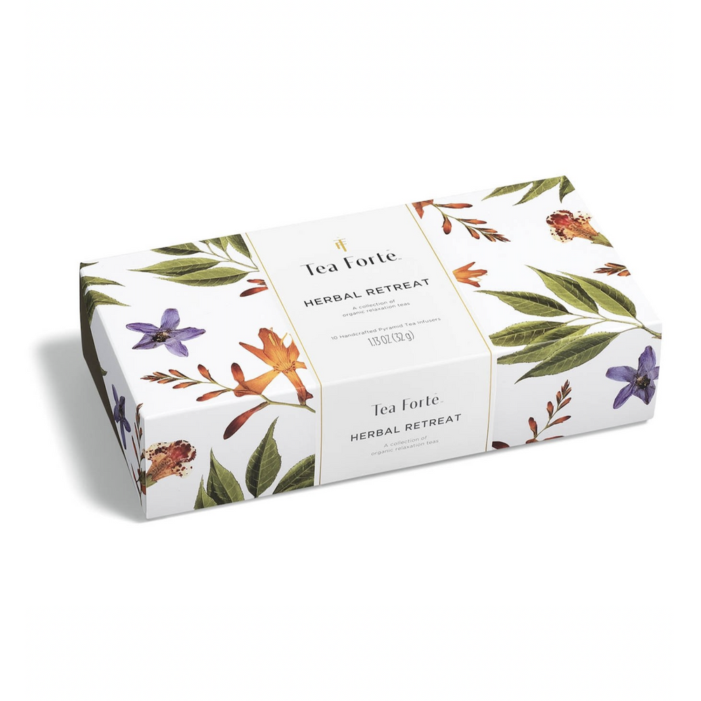 HERBAL RETREAT PETITE PRESENTATION BOX