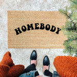 HOMEBODY | WELCOME MAT