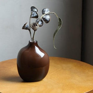 Load image into Gallery viewer, SACCO VASE GLASS 02