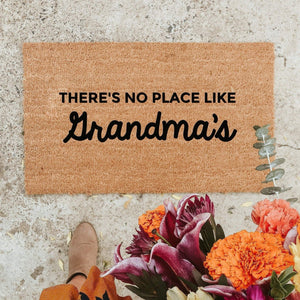 GRANDMA'S HOUSE | WELCOME MAT