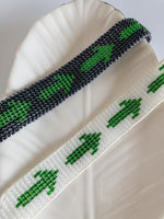 Load image into Gallery viewer, Pelotonia Arrow Bracelet