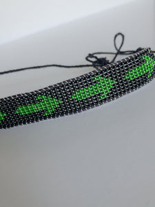 Pelotonia Arrow Bracelet