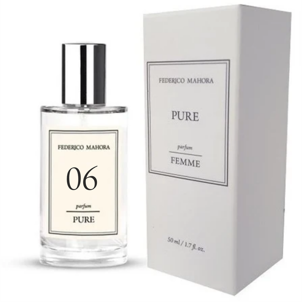FM Pure 06 for Women