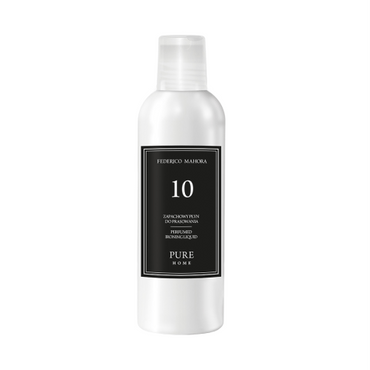 Perfumed Ironing Liquid Pure 10 - FM-Shop Europe