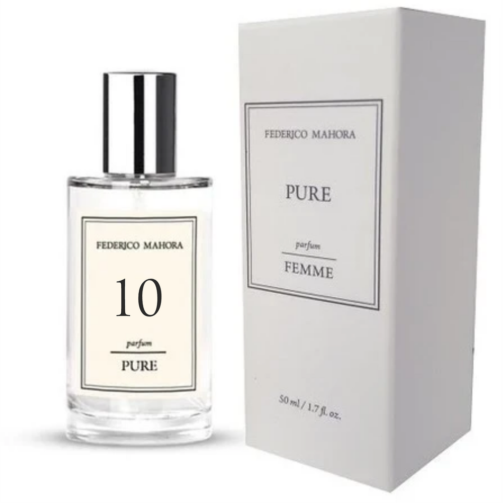 FM Pure 10 for Women