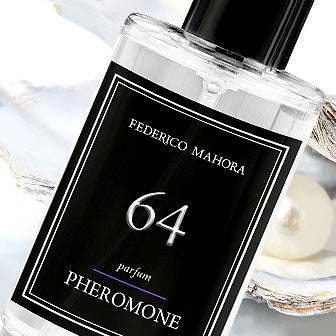 FM Pheromone 64 for Men
