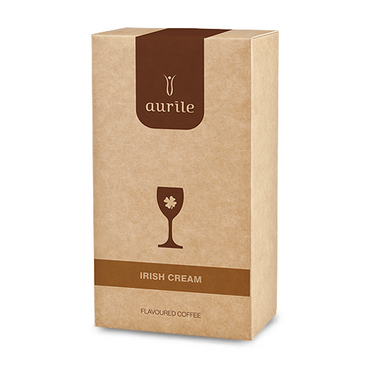 Aurile Irish Cream Groundcoffee