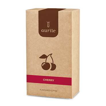 Aurile Cherry Groundcoffee - FM-Shop Europe