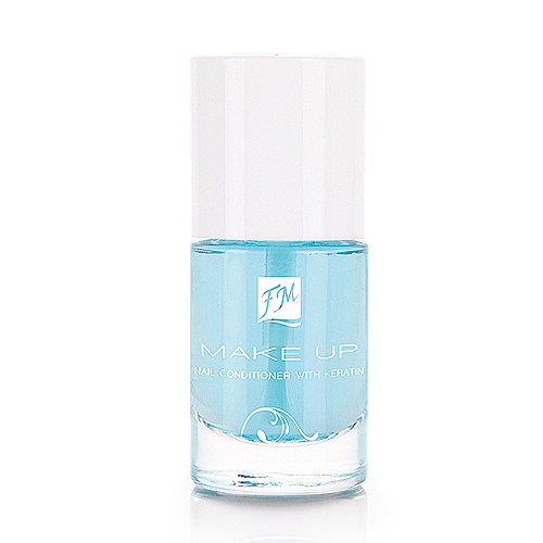 Nail Conditioner with Keratin - FM-Shop Europe
