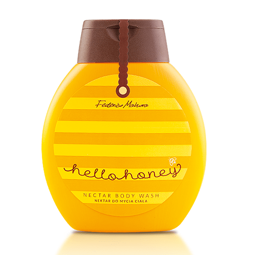 Hello Honey Nectar Bodywash - FM-Shop Europe