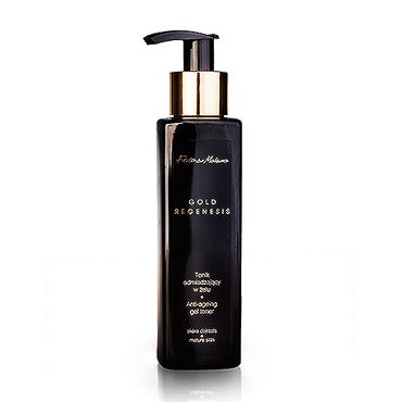 Gold Regenesis Anti-Ageing Gel Toner 150ml