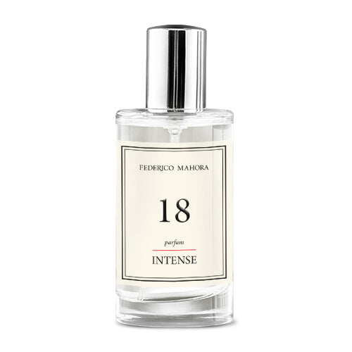 FM Intense 18 for Women