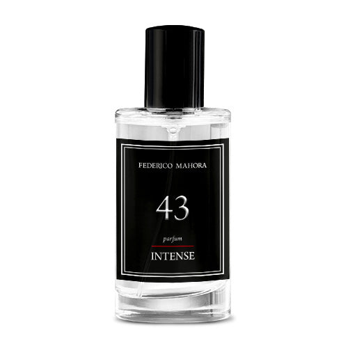FM Intense  43 for Men