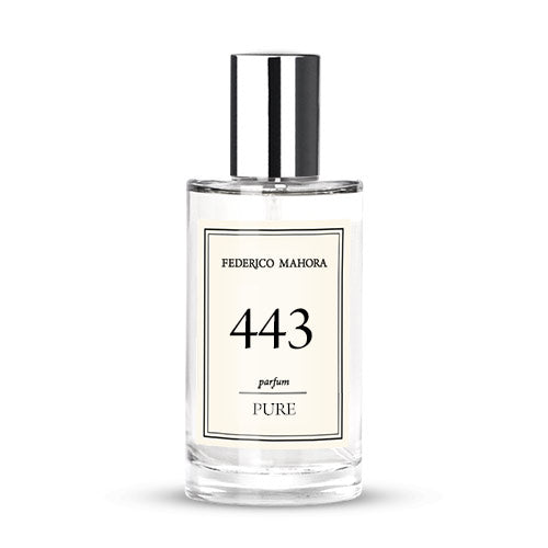 FM Pure 443 for Women