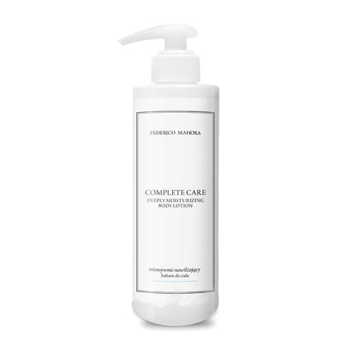 Deeply Moisturizing Body Lotion - FM-Shop Europe