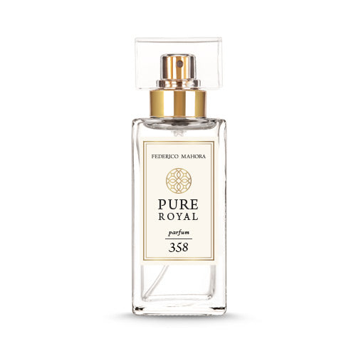 FM Pure Royal 358 for Women