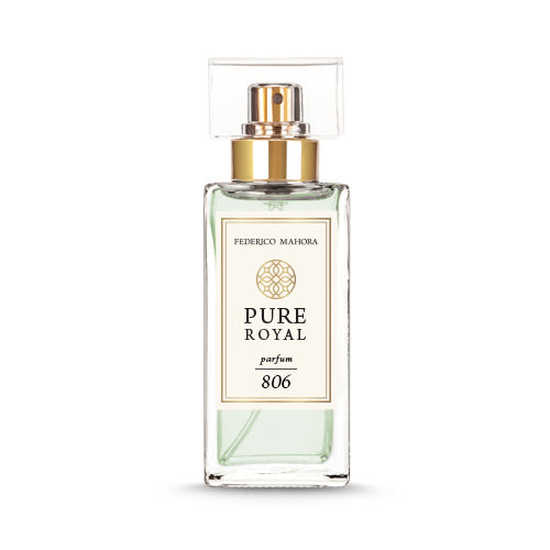 FM Pure Royal 806 for Women