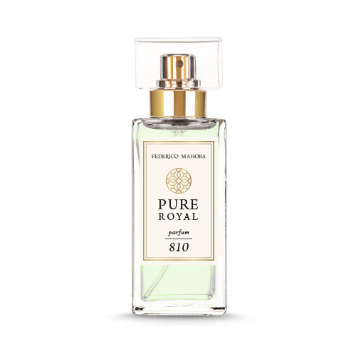 FM Pure Royal 810 for Women