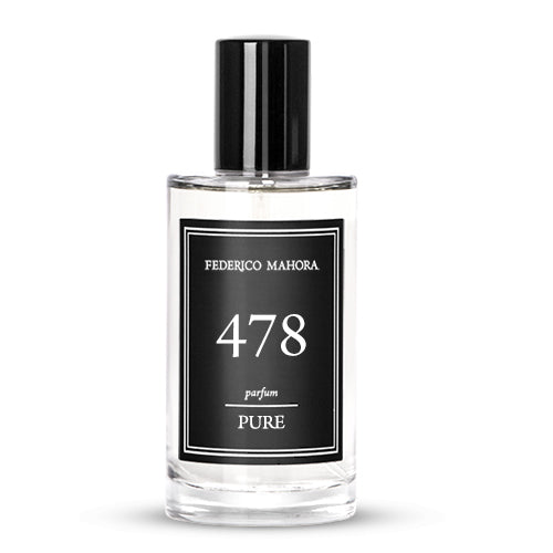 FM Pure 478 for Men