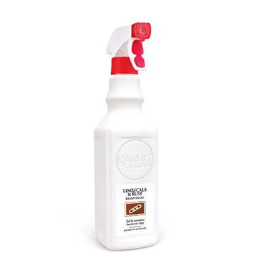 Limescale & Rust Remover Gel - FM-Shop Europe