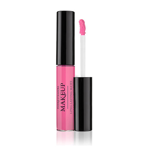 Long-Lasting Matte Liquid Lipstick Rose