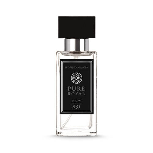 FM Pure Royal 831 for Men