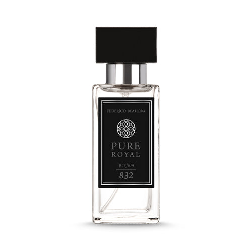 FM Pure Royal 832 for Men