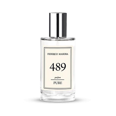 FM Pure 489 for Women