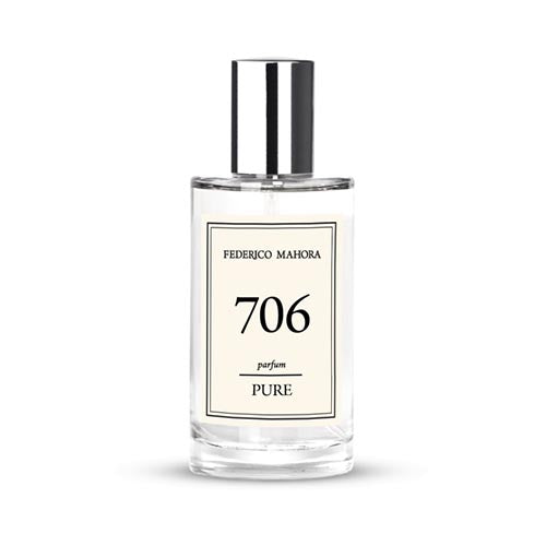 FM Pure 706 for Women