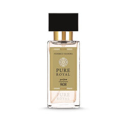 FM Pure Royal 908 Unisex