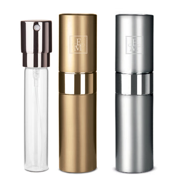 Travel Perfume Atomiser 8ml