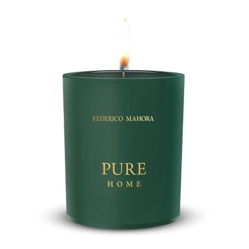Home Ritual Fragrance Candle Pure Royal 900 for Him and Her - FM-Shop Europe