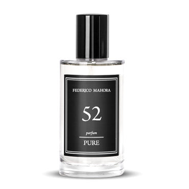 FM Pure 52 for Men