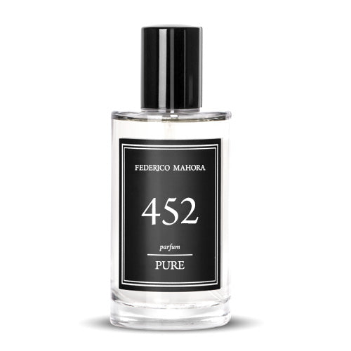 FM Pure 452 for Men
