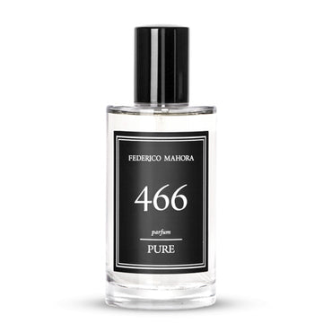 FM Pure 466 for Men