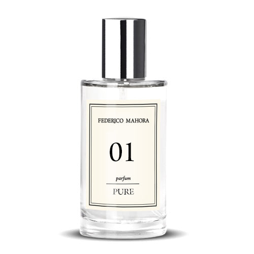 FM Pure 01 for Women