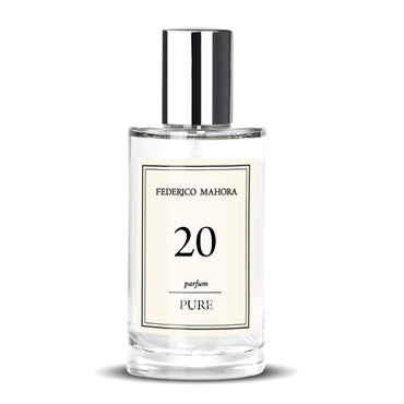 FM Pure 20 for Women