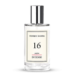 FM Intense 16 for Women