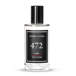 FM Intense  472 for Men
