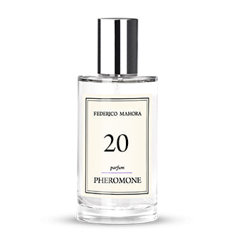FM Pheromone 20 for Women
