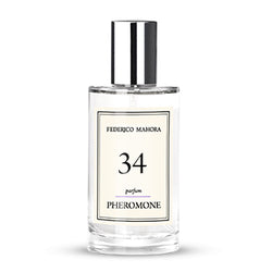 FM Pheromone 34 for Women