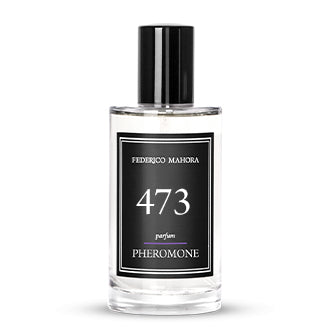 FM Pheromone 473 for Men